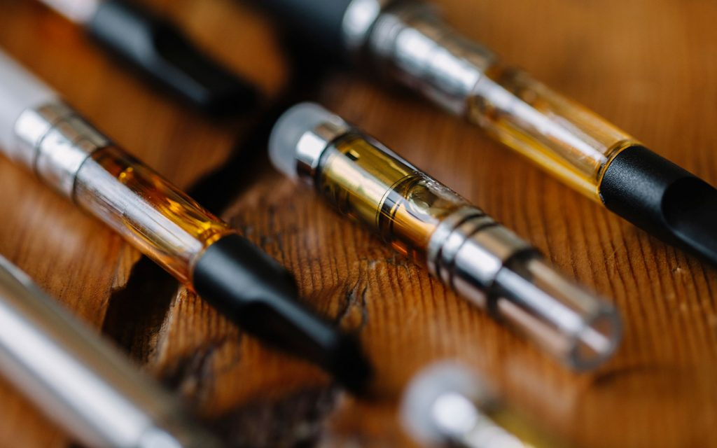 How To Spot a Fake Vape Cartridge
